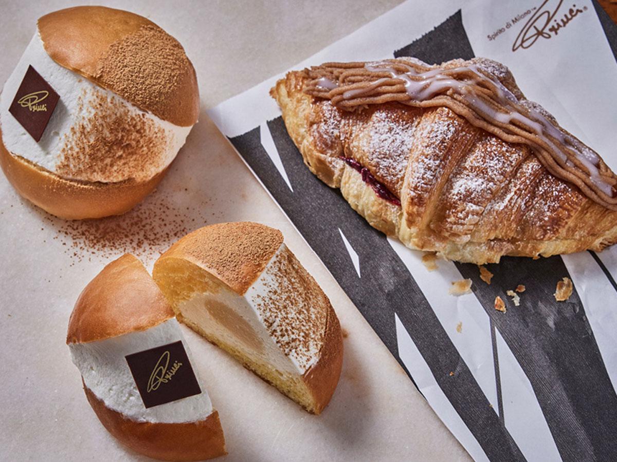 行列店のパンが大集結! 銀座三越「パン&チーズコレクション」で買うべき「絶品パン&チーズ」5選