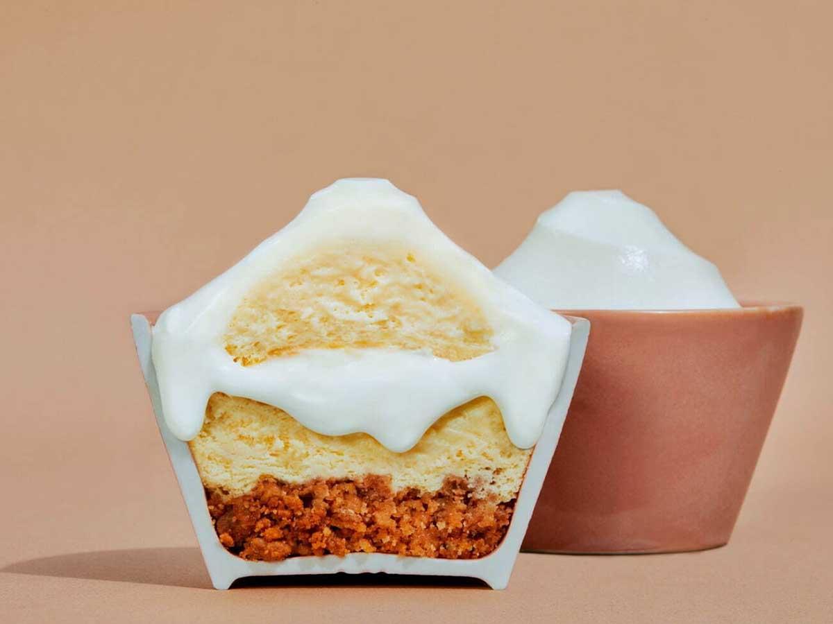 温めて食べるチーズケーキ! ベイク創業者が仕掛ける「ヌクメル」とは?