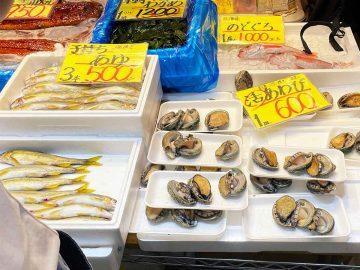 中野ブロードウェイはオタクだけでなく鮮魚の聖地でもある! 名店3軒を巡ってきた